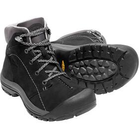 Keen Kaci WP Winter Mid Shoes Dam black/magnet